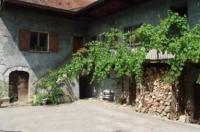 Le Domaine du Grand Cellier Gîtes Appartement en Savoie Image