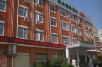 Green Tree Inn Yichang Three Gorges Dam University Business Hotel Image