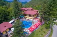 Balkan Hotel Image