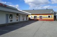 Motel L'Escale Image