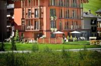 Hotel Roberta Alpine Image
