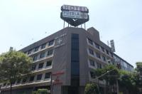 Hotel Puebla Image
