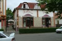 Hotel Rákóczi Image
