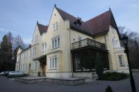 Festetich Kastélyszálló és Zsuzsanna Hotel Image