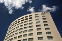 Anya Hotel Gurgaon Image