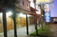 Apart Hotel Matias y Hnos Image