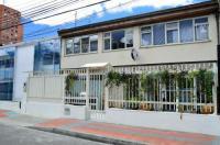 Los Andes Hostel Image
