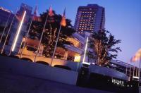 Hyatt Regency Osaka Image