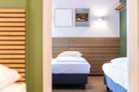 Hotel Leidsegracht Image