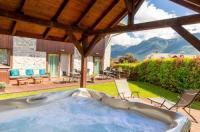Chambres d'hôtes La Grangelitte Image