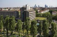 Novotel Milano Nord Ca' Granda Image