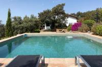 Casa Rural La Alcornocosa Image