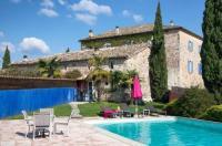 Chambres d'Hôtes et Gîtes Le Mas Bleu & Spa Resort Image
