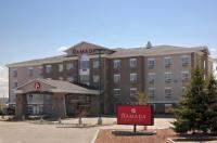 Ramada Inn And Suites Drumheller Image