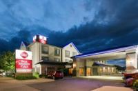 Best Western Plus Ellensburg Hotel Image