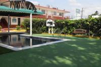 Hotel Los Cedros Image