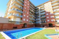 Apartment Santa Susanna Image