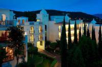 Ixtapan De La Sal Marriott Hotel & Spa Image