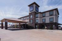 Sleep Inn & Suites Hennessey Image