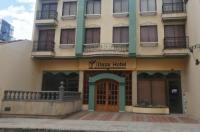 Daza Hotel Image