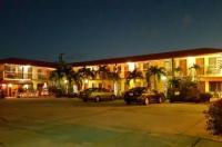 Lago Motor Inn Image