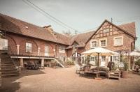 Landhotel Sonnenhof Garni Image