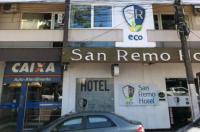 San Remo Hotel Image
