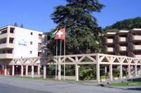 Hotel Le Cedre Image
