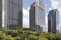 The Langham Hotel Shenzhen Image