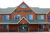 Flat Creek Inn And Suites Image
