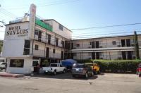 Hotel San Luis de Nogales Image