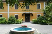 Imperiál Hotel Image