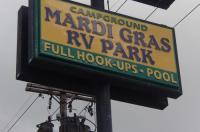 Mardi Gras RV Park Image
