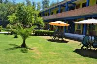 Hotel Quetzalcalli Image
