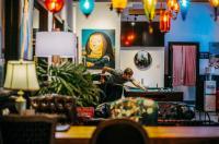 Chengdu Flipflop Lounge Hostel Image