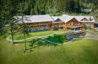 Tyax Wilderness Resort & Spa Image