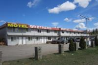 Brothers Inn Motel Image