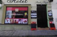Hotel Brusperk Image