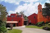 Hotel Hacienda San Martin Image