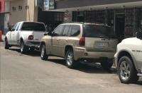 Hotel San Carlos Nogales Image