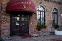 Hotel Restauracja Varia Image