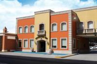 Hotel Plaza las Quintas Image