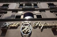Hotel Reforma Tuxpan Image