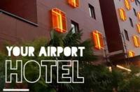 Antony Hotel Image