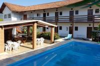 Vargas Peruibe Hotel Image