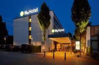 H+ Hotel Bochum Image
