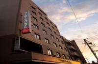 New Station Hotel Image