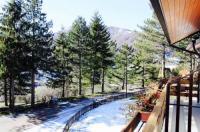 Hotel Orso Bianco Image