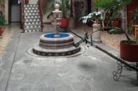 Hotel Atilanos Image