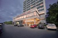 Hotel Kladno Image
